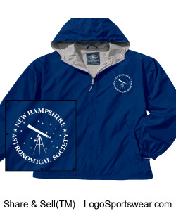 27.  Portsmouth Jacket Design Zoom